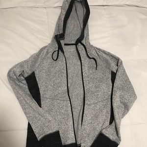 5/$15 Fleece Lined Running Jacket